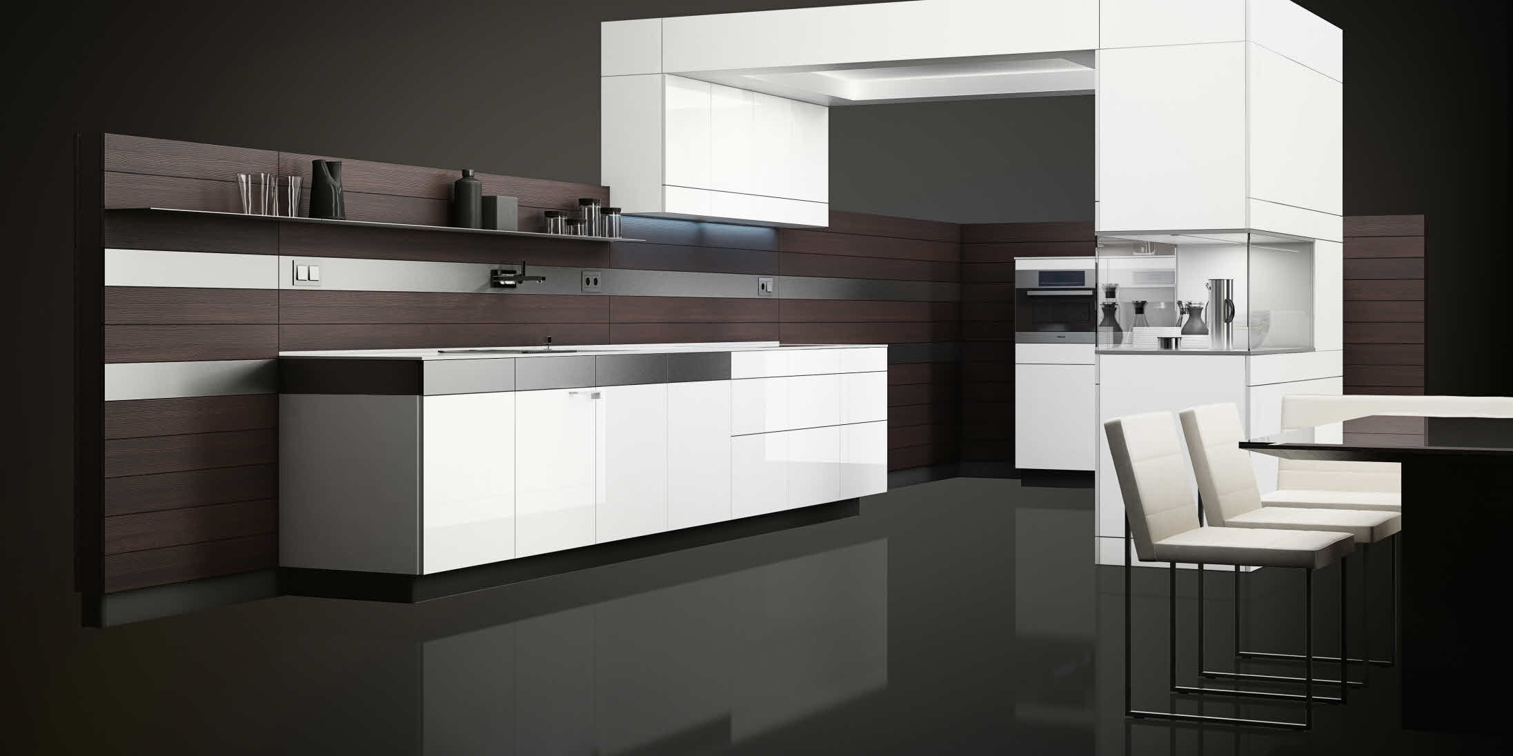 poggenpohl ultimate kitchens the pimlico road association. Black Bedroom Furniture Sets. Home Design Ideas