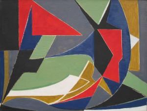 Othello Radou, 'Le Nuit de Jazz' - CROP