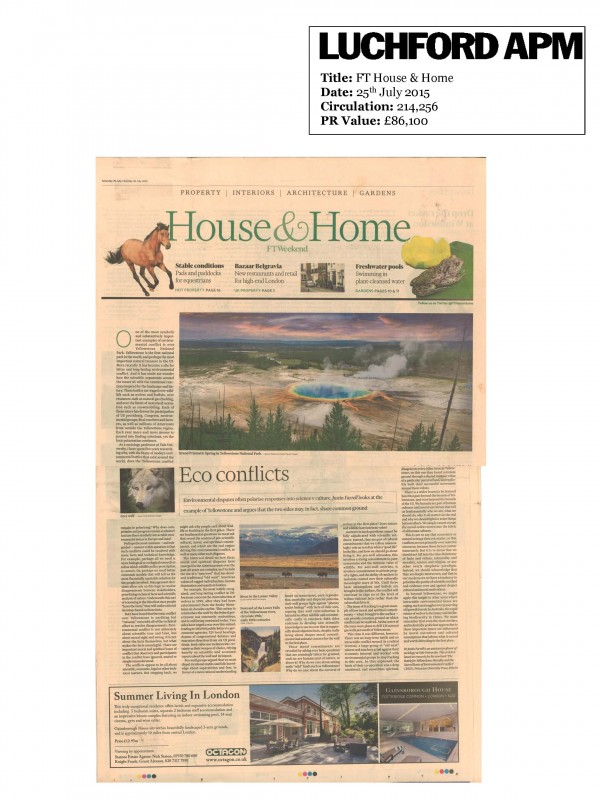 FT House & Home_25.07.15_Page_1