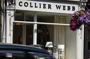 Collier Webb