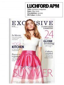 Exclusive Magazine 01.05.16