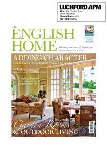 The English home 01.05.16