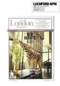 The London Magazine 01.02.16