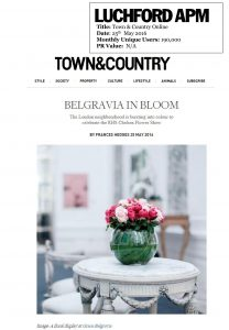 Town & Country Online 25.05.16