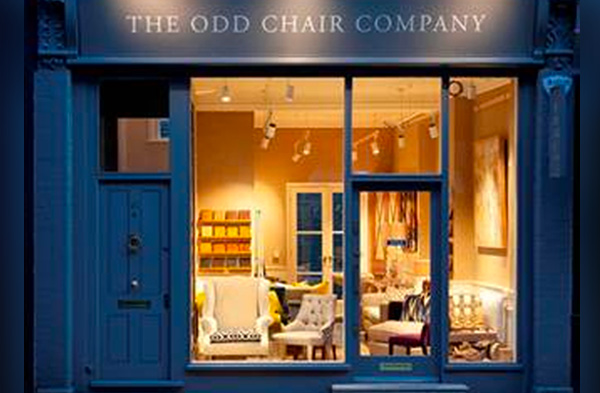 The Odd Chair Company